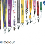 Lanyard Full Colour